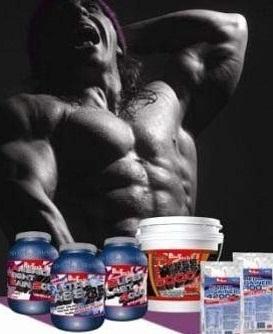 Спортивное питание. Рекомендации по применению протеина (Часть II)