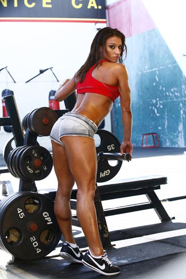 Christina Vargas 3