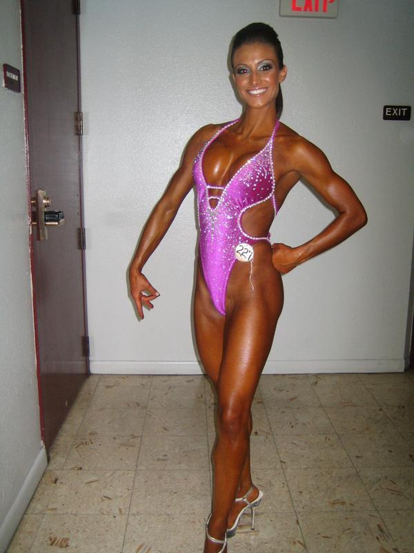 Christina Vargas 4