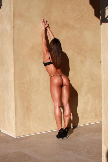 Christina Vargas 8