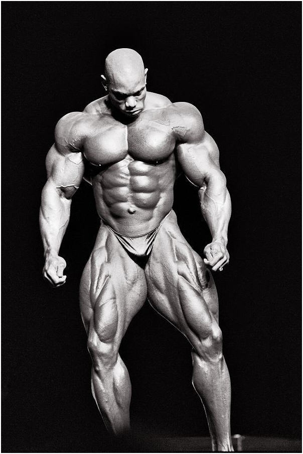 Флекса Уиллер 1 / Flex Wheeler 1