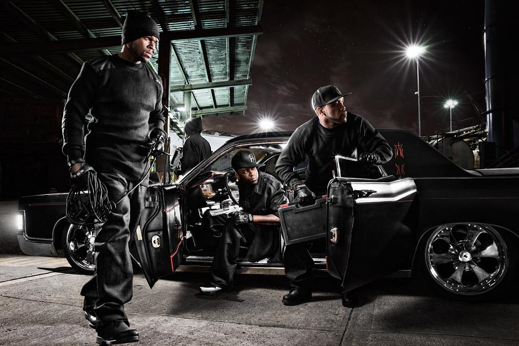 Underground Rap Art Underground Rap