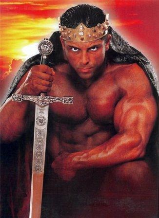 King Kamali (King Kamali)