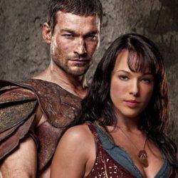 Легко ли быть пассией гладиатора? Интервью с Эрин Каммингз (Спартак: Кровь и Песок).