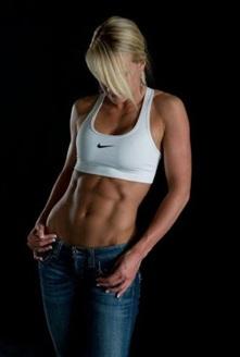 Основные принципы упражнений для похудения