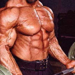 протеин или гейнер - что лучше выбрать