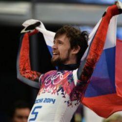 Александр Третьяков взял золото