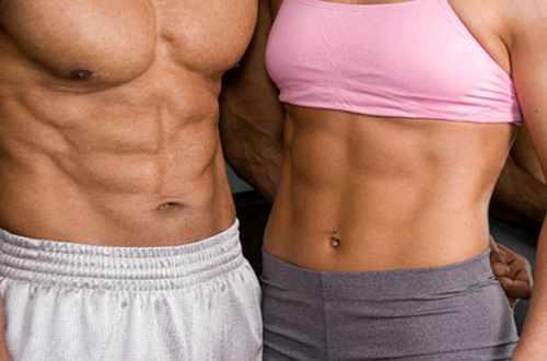 подкожный жир на животе у женщин