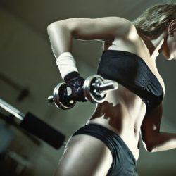 всё об упражнениях
