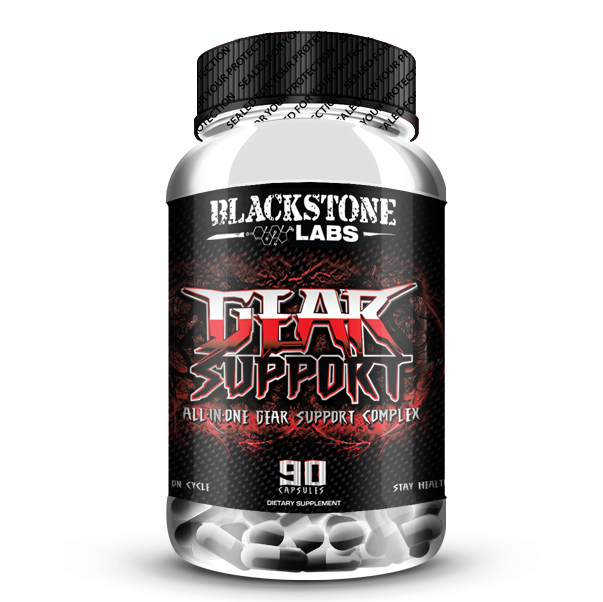 Blackstone Labs Gear Support ™