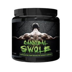 Chaos and Pain Cannibal Swole