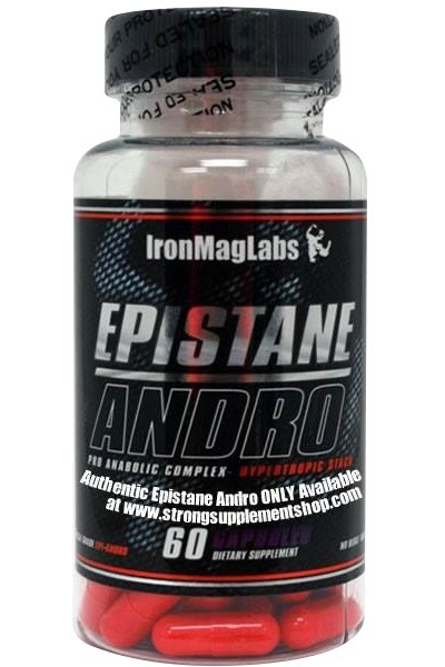 IronMagLabs EPI-ANDRO Rx™