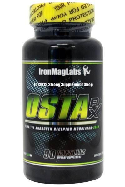 IronMagLabs OSTA Rx™ - SARM