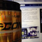 Defcon 1 Platinum Labs