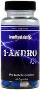 IronMagLabs 1-ANDRO Rx™