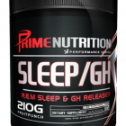 Prime Nutrition SLEEP/GH