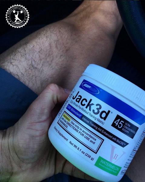 USPLabs Jack3D отзыв