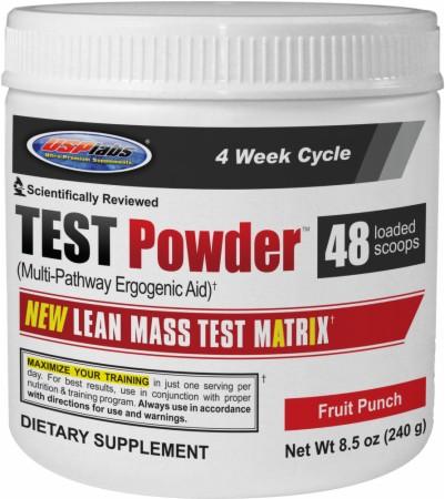 TestPowder
