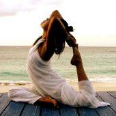 упражнения для йоги в домашних условиях