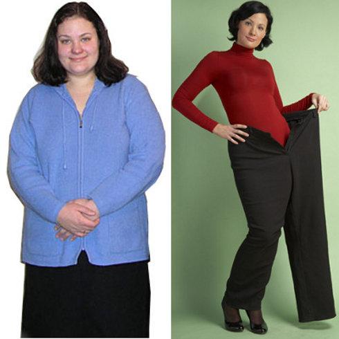 как можно похудеть в 60 лет