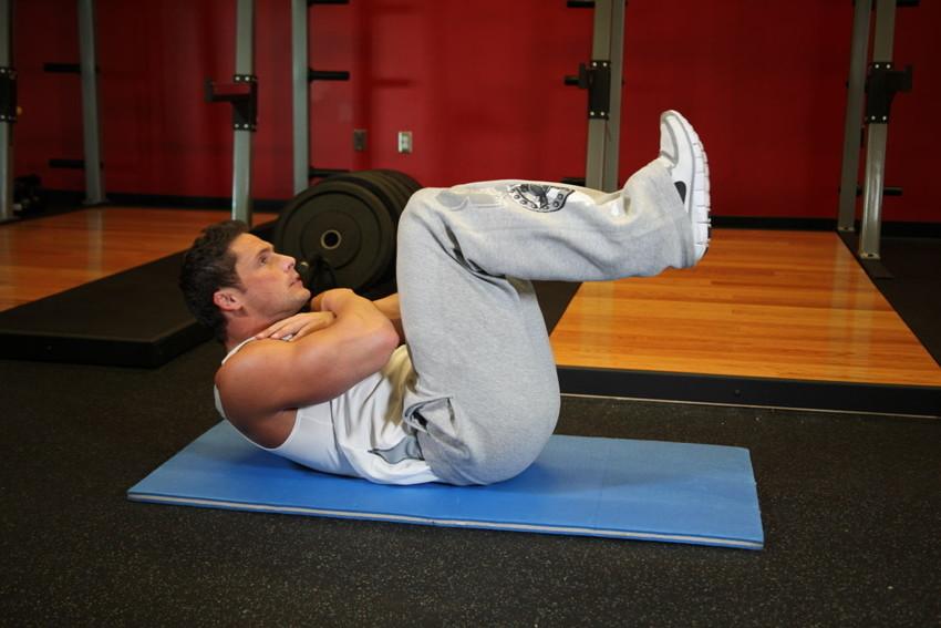 дыхательная гимнастика для