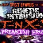 GENETIC INTRUSION'S T-NX-5