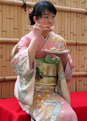 Бессолевая японская диета на 14 дней меню