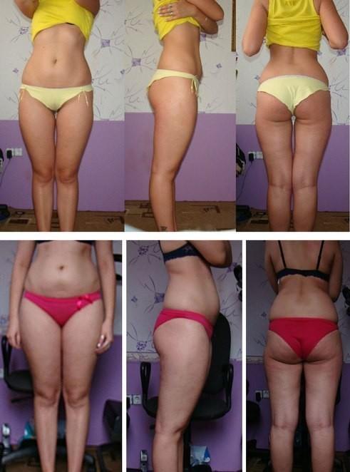 похудеть на 10 килограмм за месяц отзывы