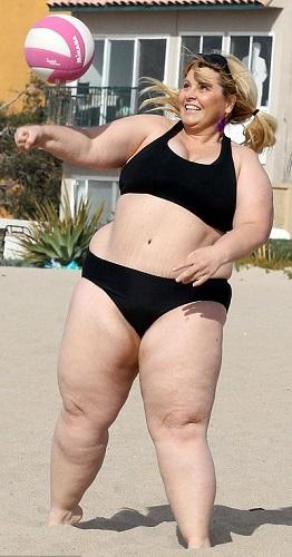 смотреть фото толстых дам