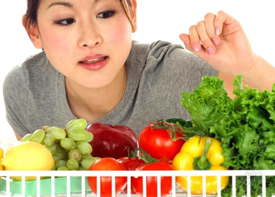как легко сесть на диету и похудеть
