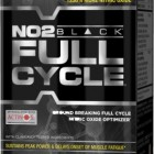 NO2 Black Full Cycle