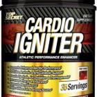Top Secret Nutrition Cardio Igniter Jar
