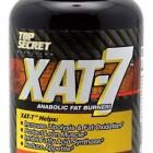 Top Secret Nutrition XAT-7 Fat Burner Extreme