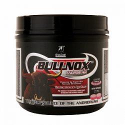 BETANCOURT BULLNOX ANDRORUSH CHEWIES