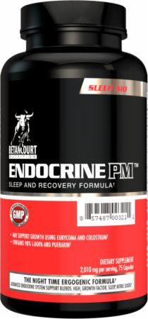 BETANCOURT EDONCRINE PM