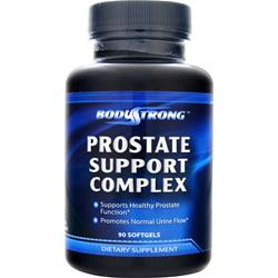 BodyStrong Prostate Support Complex