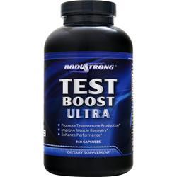 BodyStrong Test Boost ULTRA