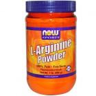 NOW Sport Nutrition L-Arginine Powder