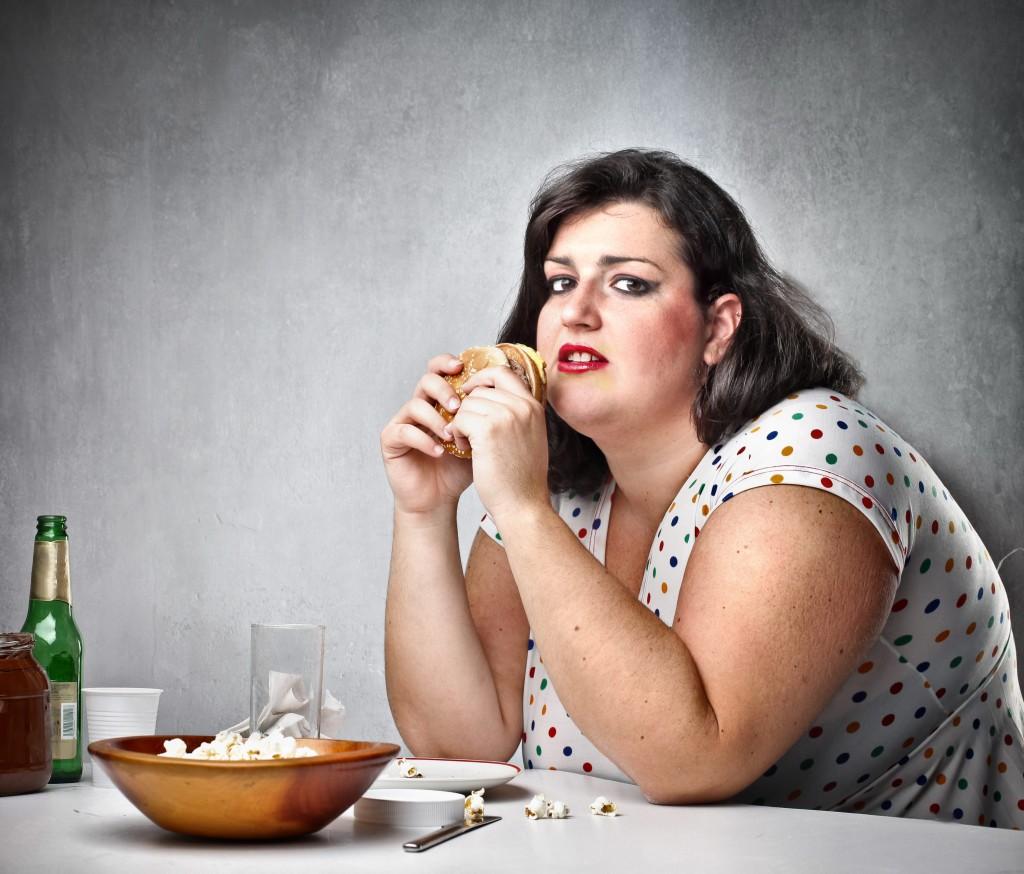 не худею на правильном питании