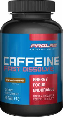 Prolab Coffeine Fast Dissolve