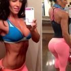 Фитнес-женщины
