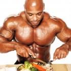 Как быстро накачать мышечную массу тела