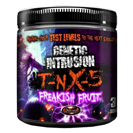 Xcel Sport Nutrition - T-NX-5
