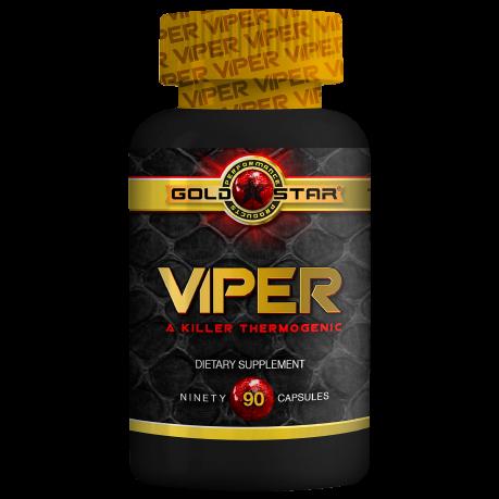 Gold Star - Viper