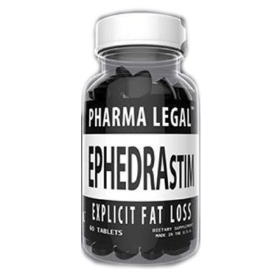 Pharma Legal EPHEDRAstim