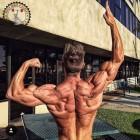 Какой гейнер самый лучший для набора мышечной массы