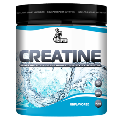 Креатин Sculptor Nutrition Creatine