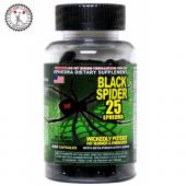 Cloma Pharma Black Spider