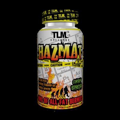 TLM Research Hazmat