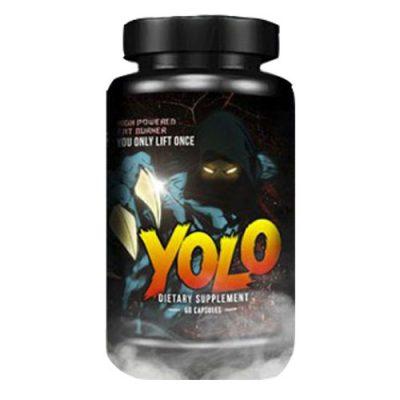YOLO (Boss Sport Nutrition)